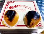 Castanhas de Ovo