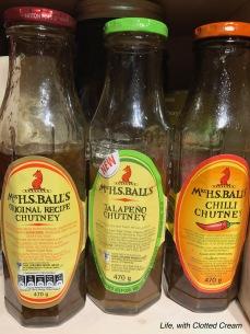 Mrs Ball's