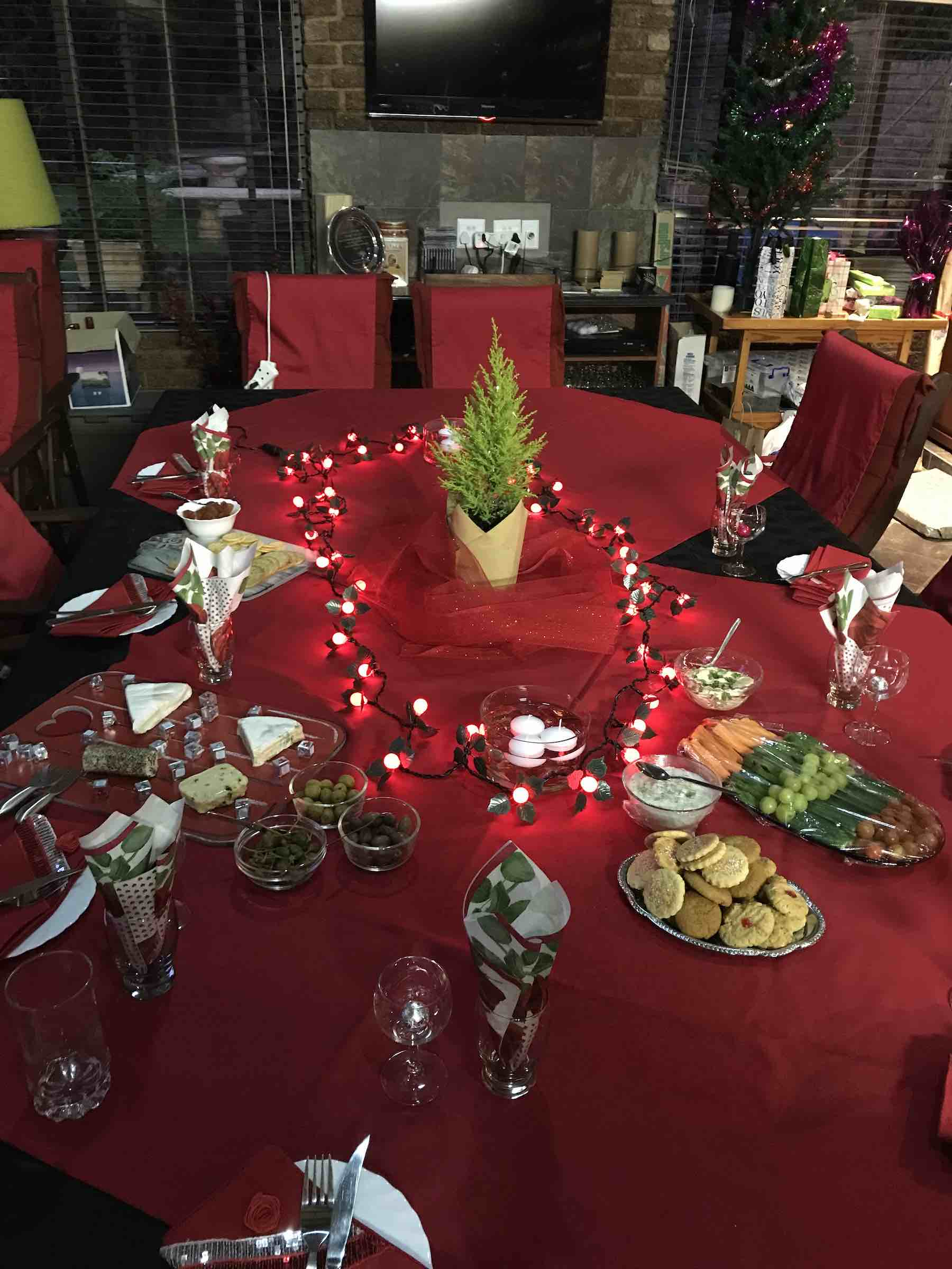 A traditional South African Christmas (part 1)