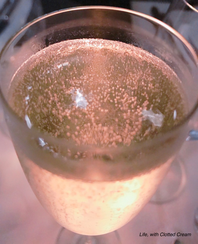 Your not so average Prosecco