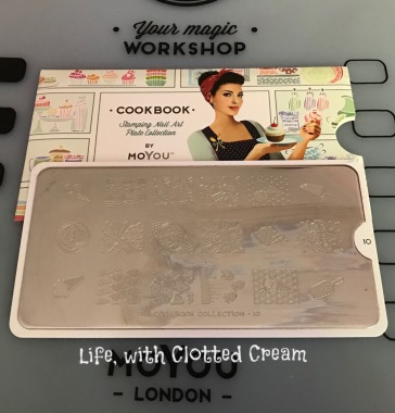 MoYou Cookbook 10