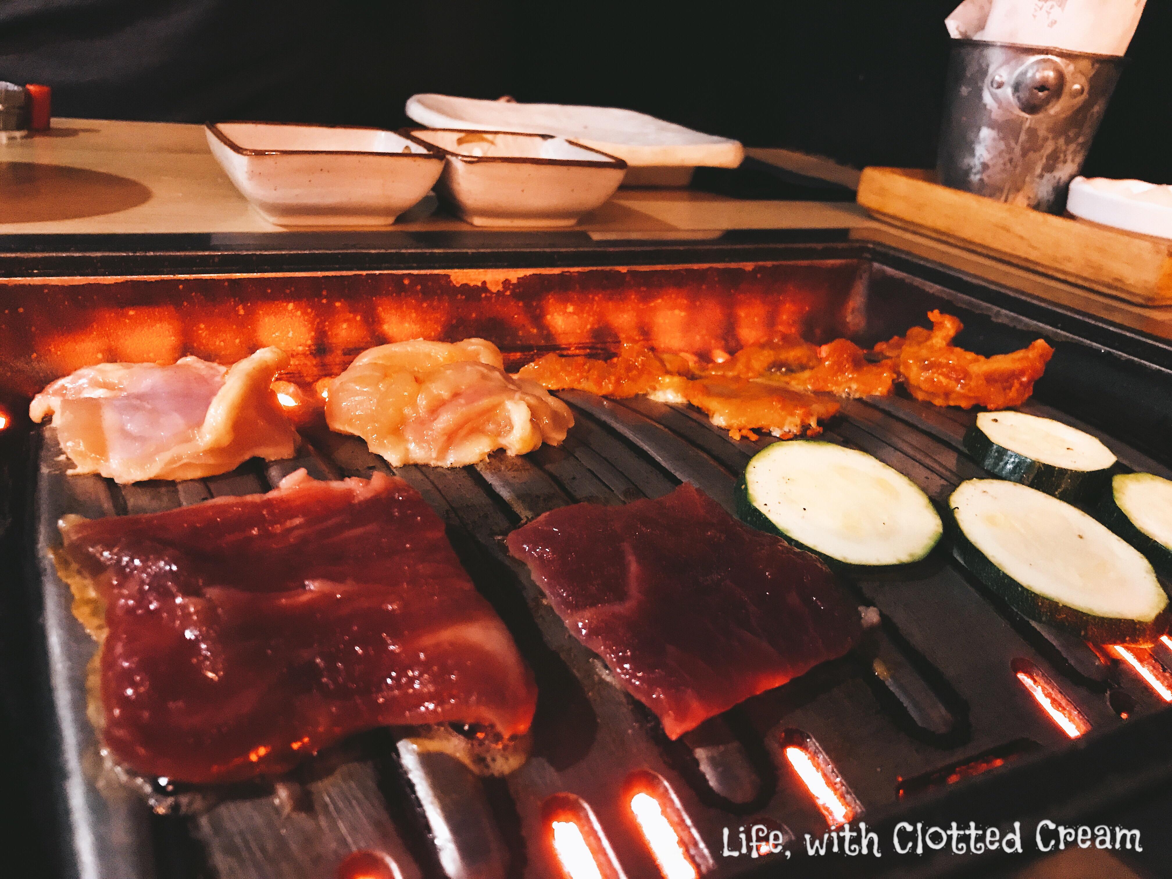 Super Star Korean BBQ