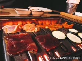 Super Star Korean BBQ