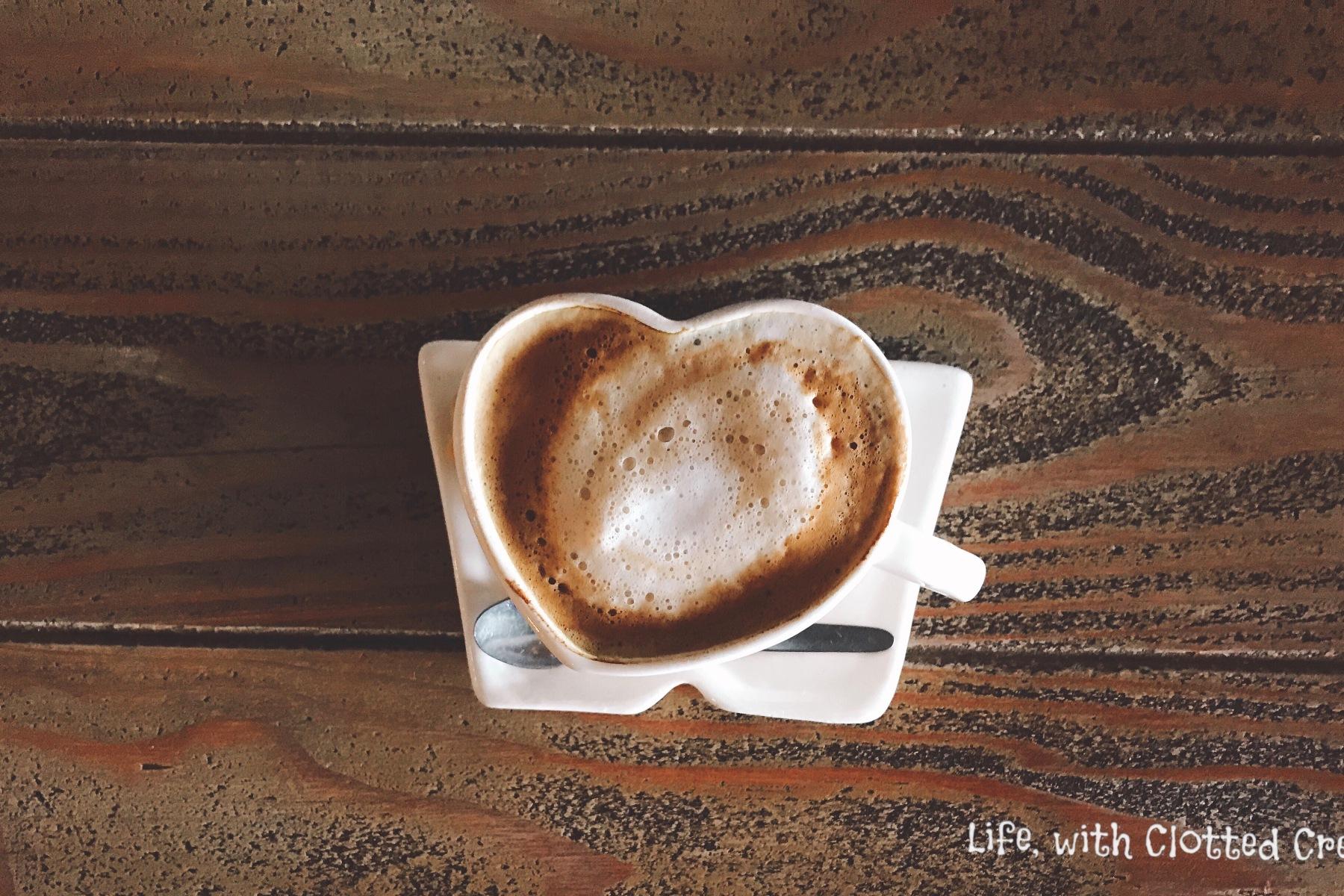 Green Leaves, Hartbeespoort, Coffee shop