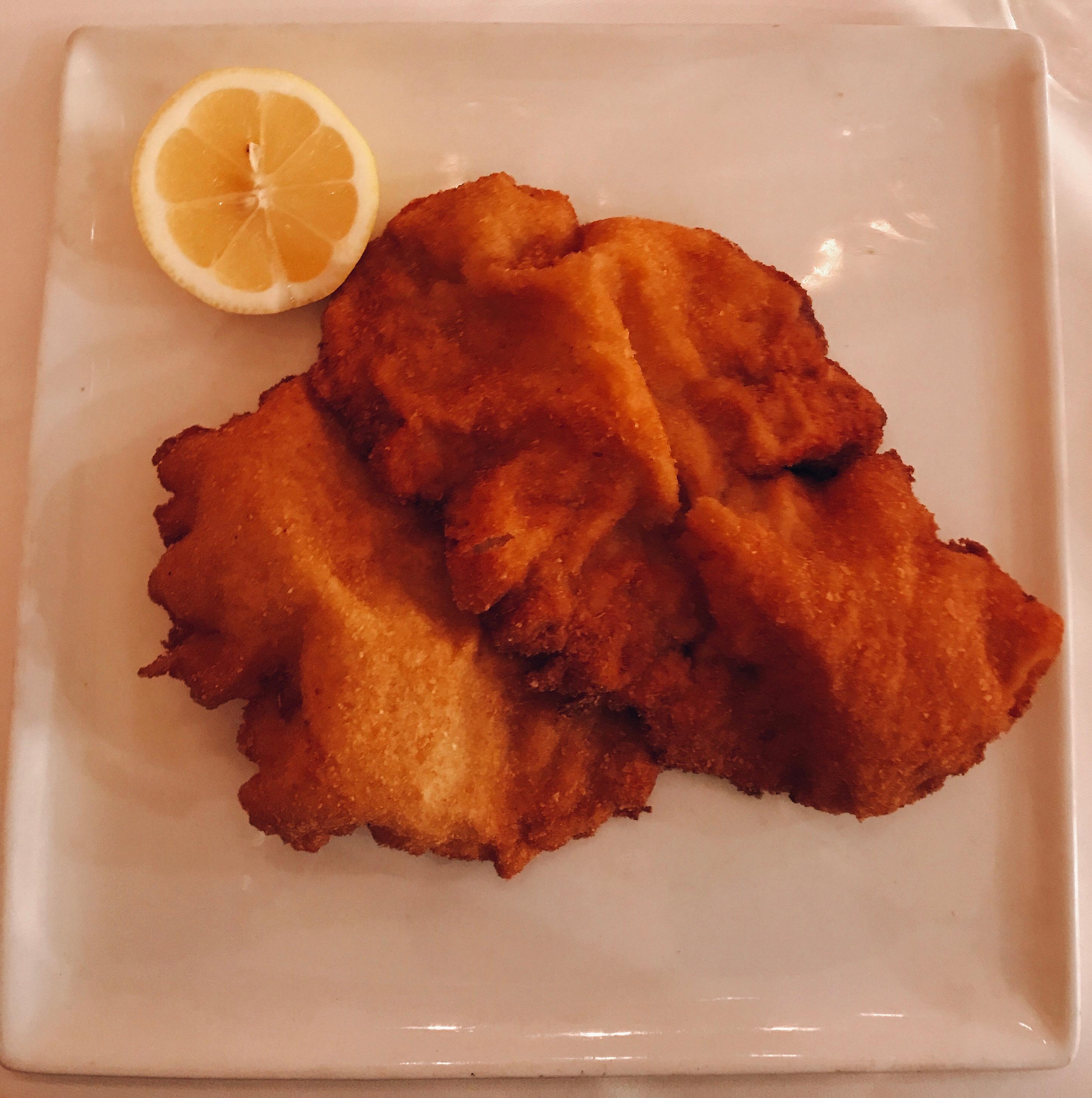 Rosnovskyundco Restaurant