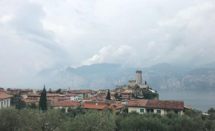 Castello de Malcesine