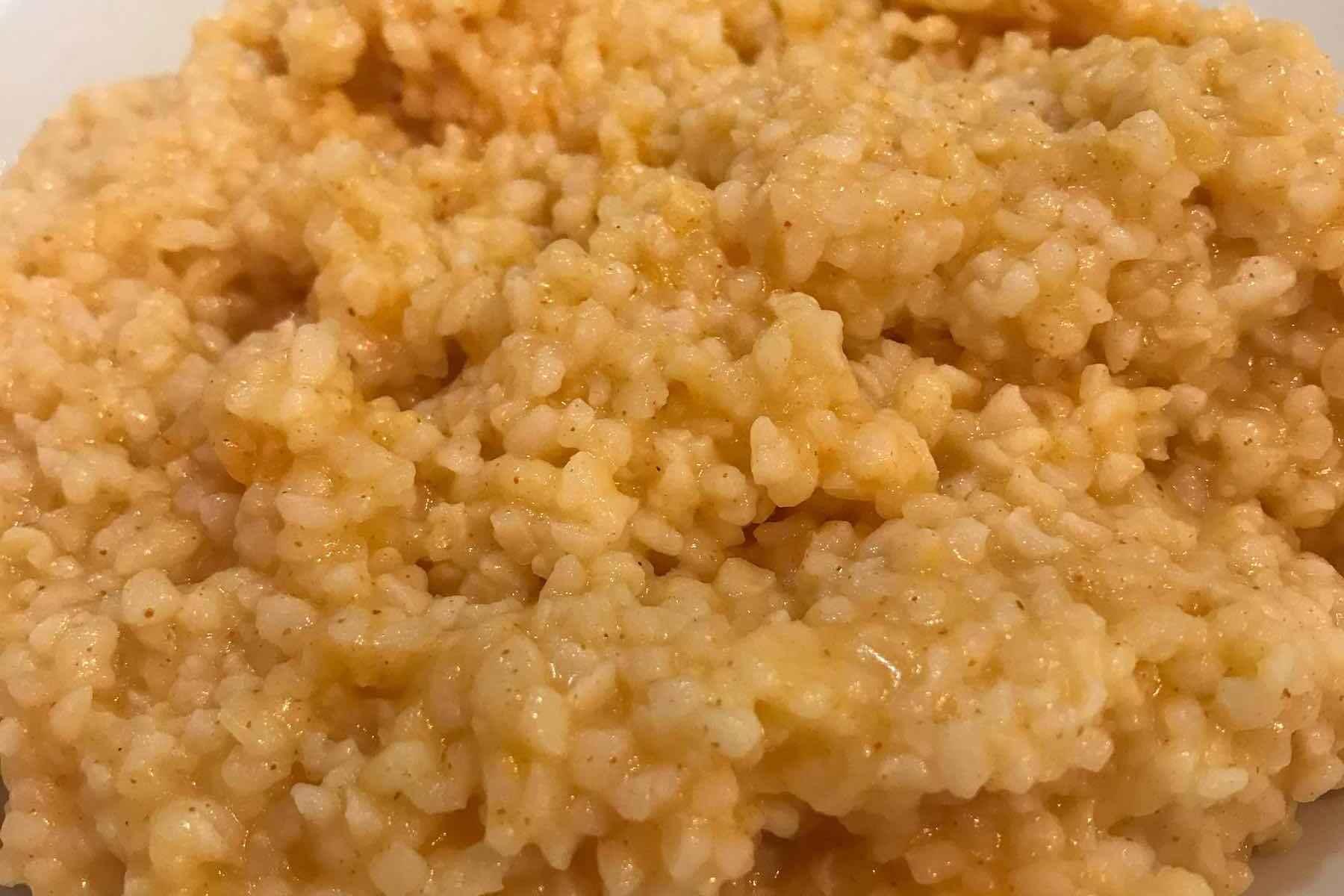 Maize Rice Recipe