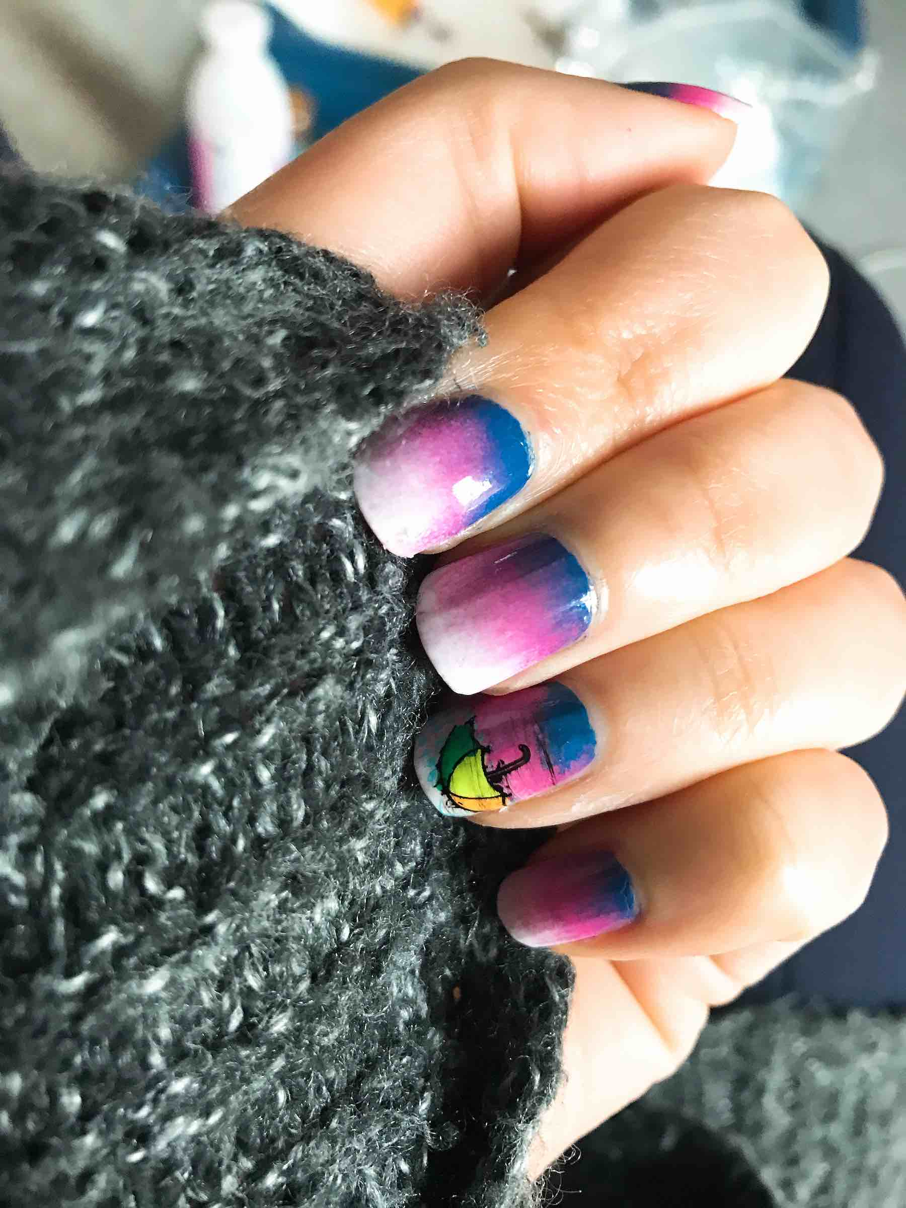 Nail art Round up